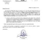 8.- Citación a Cabildo Extraordinario 02-07-21